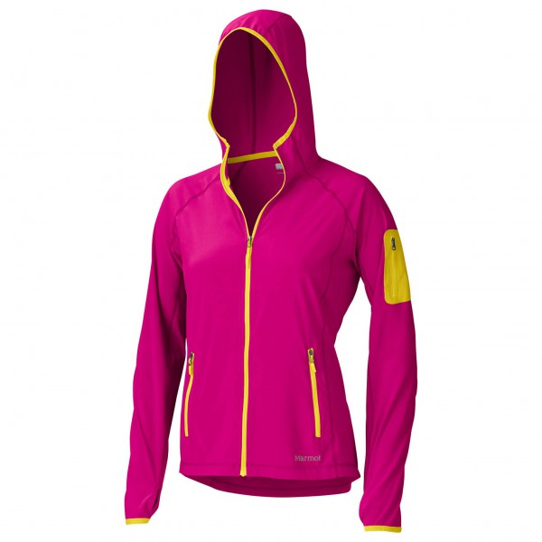 Marmot - Women's Cascade Jacket - Juoksutakki