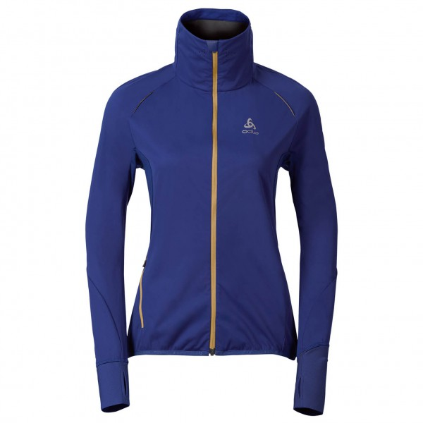 Odlo - Women's Jacket Logic Zeroweight - Laufjacke