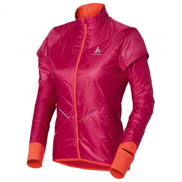 Odlo - Women's Jacket Primaloft Loftone - Juoksutakki