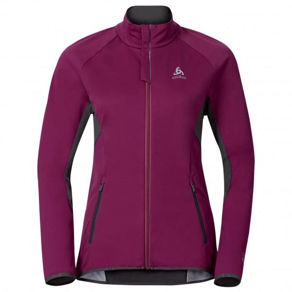 Odlo - Women's Jacket Stryn - Laufjacke