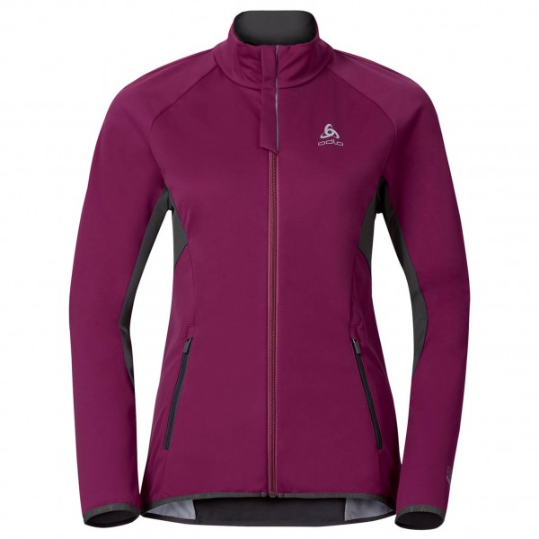 Odlo - Women's Jacket Stryn - Veste de running