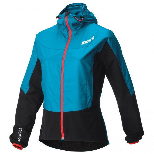 Inov-8 - Women's Race Elite 300 Softshell Pro - Laufjacke