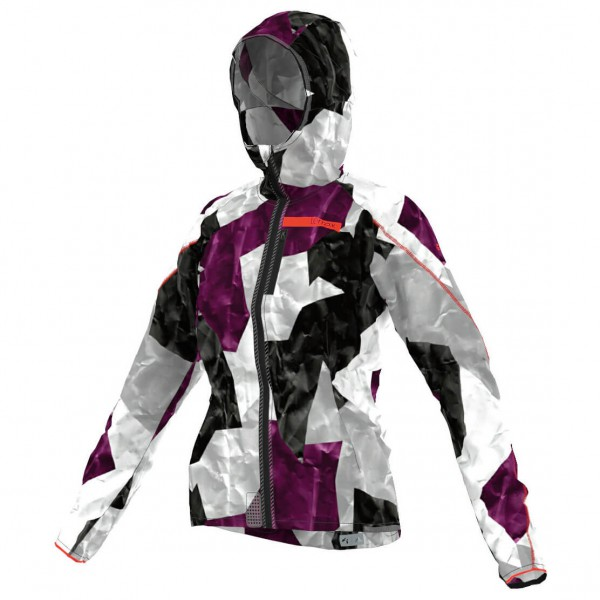 Adidas - Women's TX Agravic Wind Jacket - Veste de running