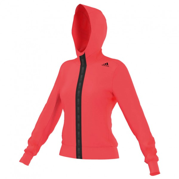 Adidas - Women's Ultra Jacket - Running jacket