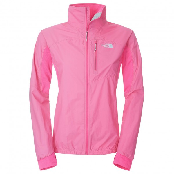 The North Face - Women's Hybrid Wind Jacket - Laufjacke