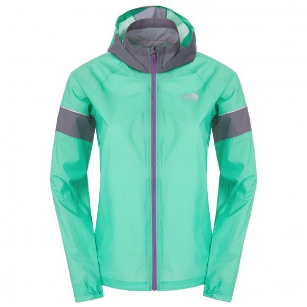 The North Face - Women's Storm Stow Jacket - Veste de running