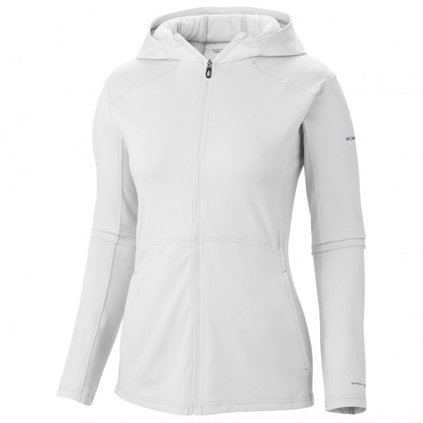 Columbia - Women's Trail Crush Sporty Hoodie - Laufjacke