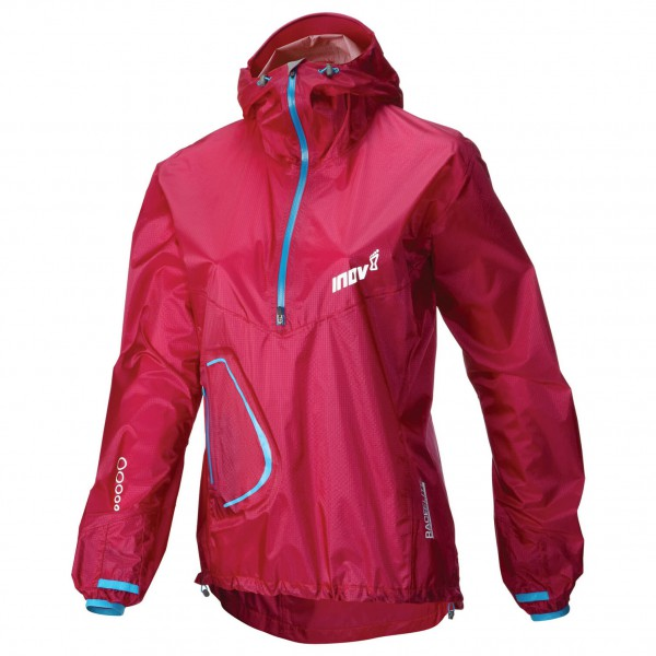 Inov-8 - Women's Race Elite Stormshell HZ - Veste de running
