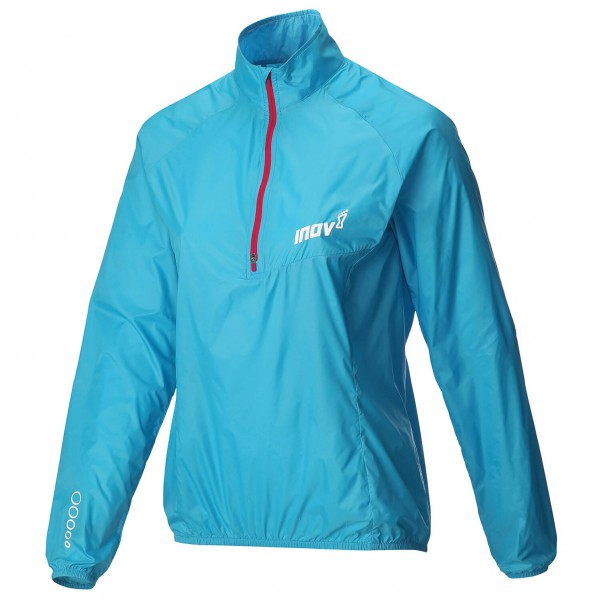 Inov-8 - Women's Race Elite Windshell HZ - Running jacket