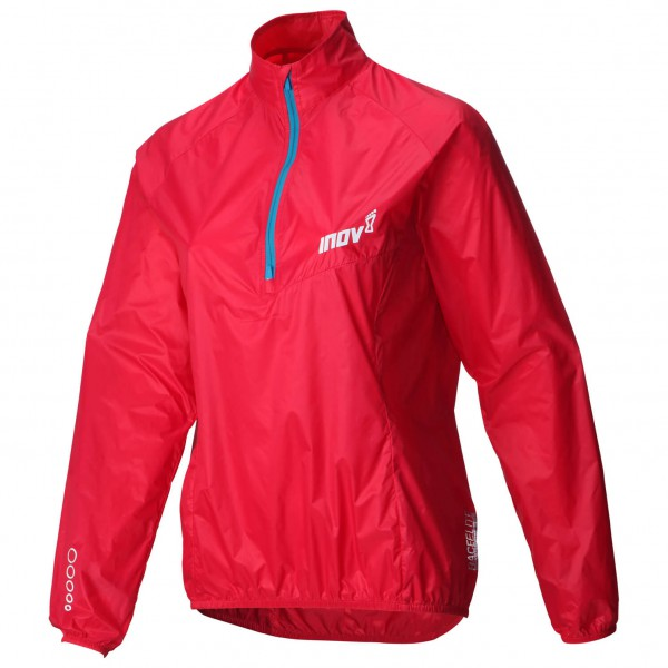 Inov-8 - Women's Race Elite Windshell HZ - Laufjacke