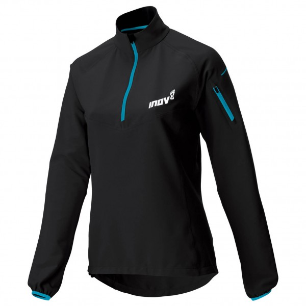 Inov-8 - Women's Race Elite Softshell HZ - Running jacket