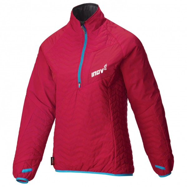 Inov-8 - Women's Race Elite Thermoshell HZ - Juoksutakki