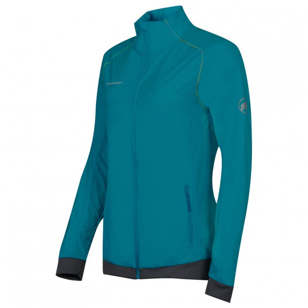 Mammut - Women's MTR 141 Air Jacket - Running jacket
