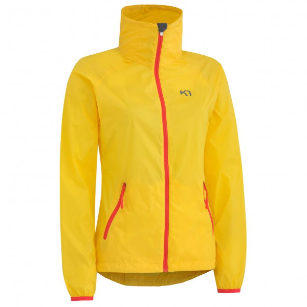 Kari Traa - Women's Myrbla Jacket - Running jacket