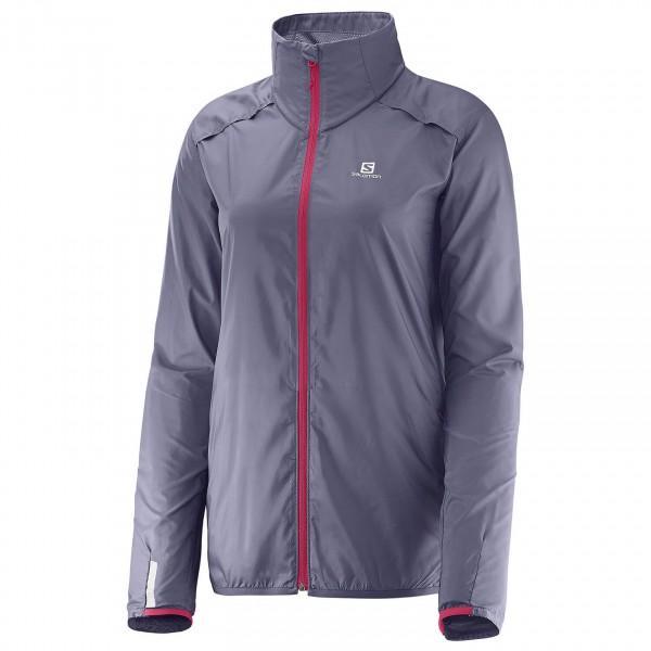 Salomon - Women's Agile Jacket - Juoksutakki