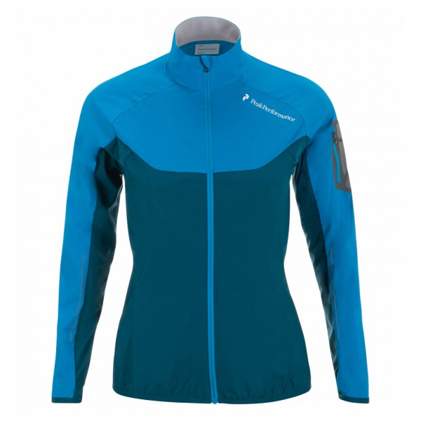 Peak Performance - Women's Focal Jacket - Juoksutakki