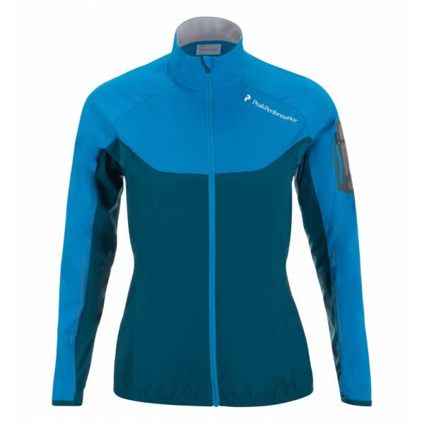 Peak Performance - Women's Focal Jacket - Veste de running