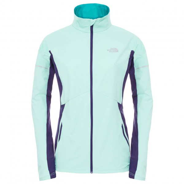 The North Face - Women's Isoventus Jacket - Laufjacke