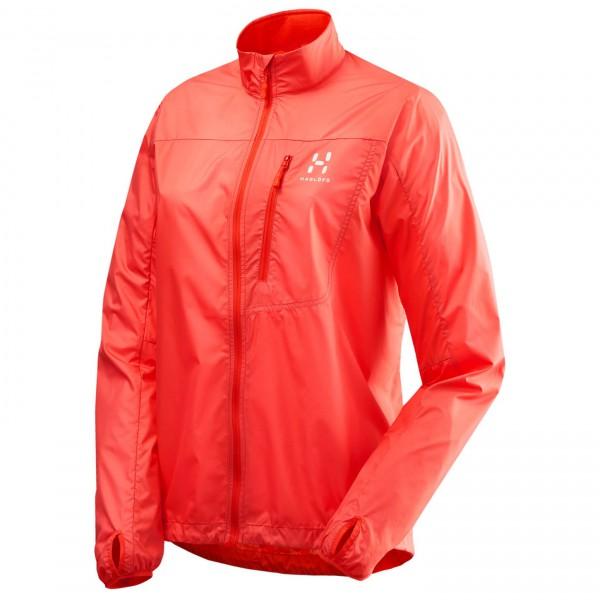 Haglöfs - Women's Shield Jacket - Joggingjack