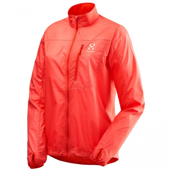 Haglöfs - Women's Shield Jacket - Laufjacke