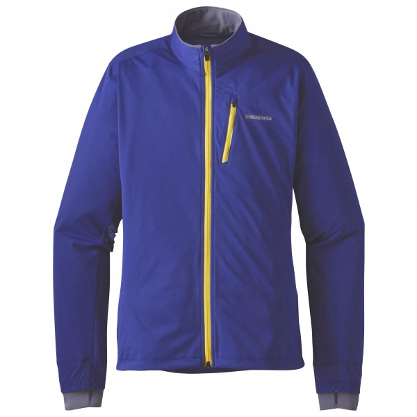 Patagonia - Women's Windshield Hybrid Jacket - Juoksutakki
