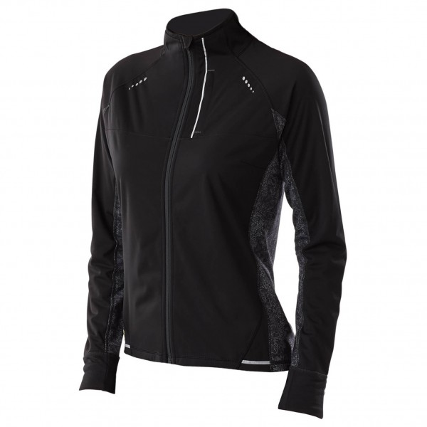 Smartwool - Women's PhD Divide Jacket - Laufjacke