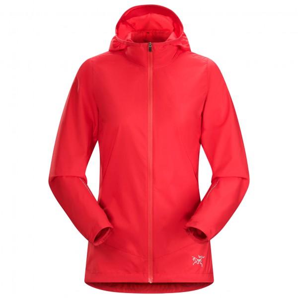 Arc'teryx - Women's Cita Hoody - Running jacket