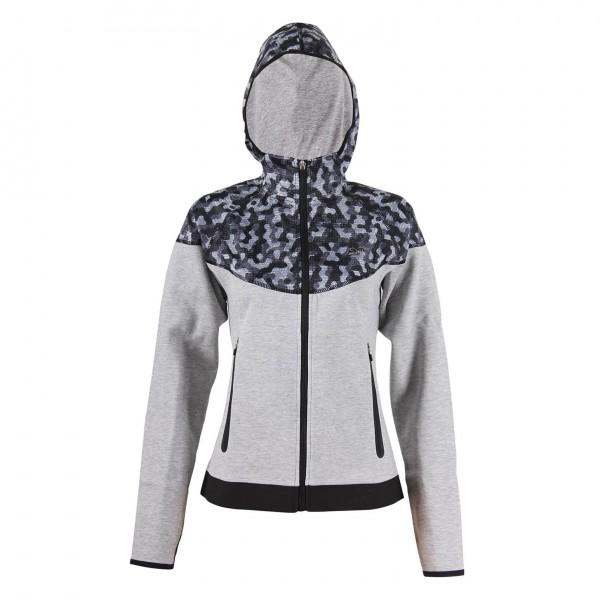 2117 of Sweden - Women's Baskarp Hood Jacket