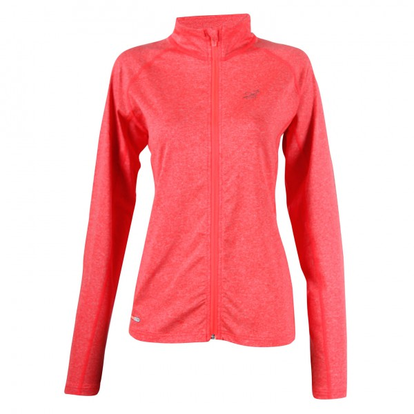 2117 of Sweden - Women's Hjortberget Full Zip Jacket
