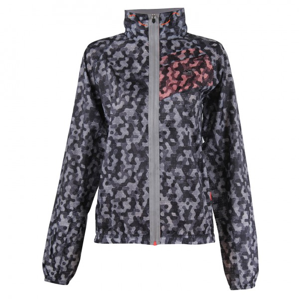 2117 of Sweden - Women's Ryd Running Jacket - Running jacket