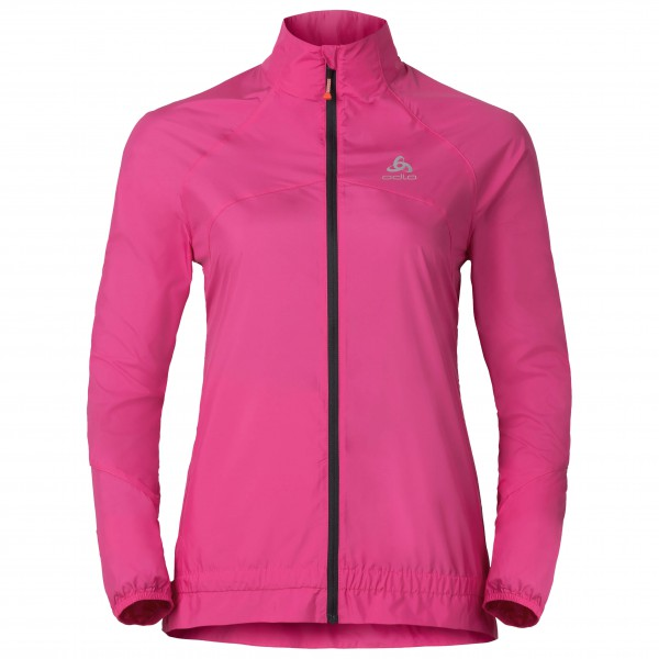Odlo - Women's Bea Jacket - Running jacket