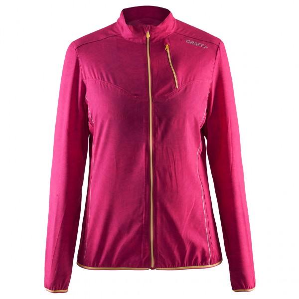 Craft - Women's Mind Jacket - Running jacket