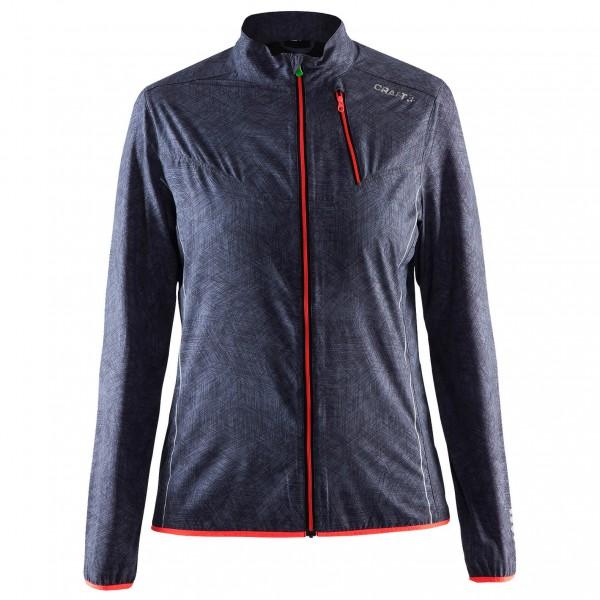 Craft - Women's Mind Jacket - Juoksutakki