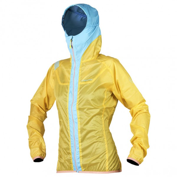 La Sportiva - Women's Ether Evo Windbreaker Jacket