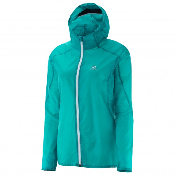 Salomon - Women's Fast Wing Hoodie - Joggingjack