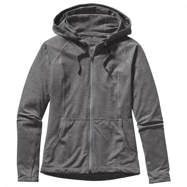 Patagonia - Women's Seabrook Hoody - Running jacket