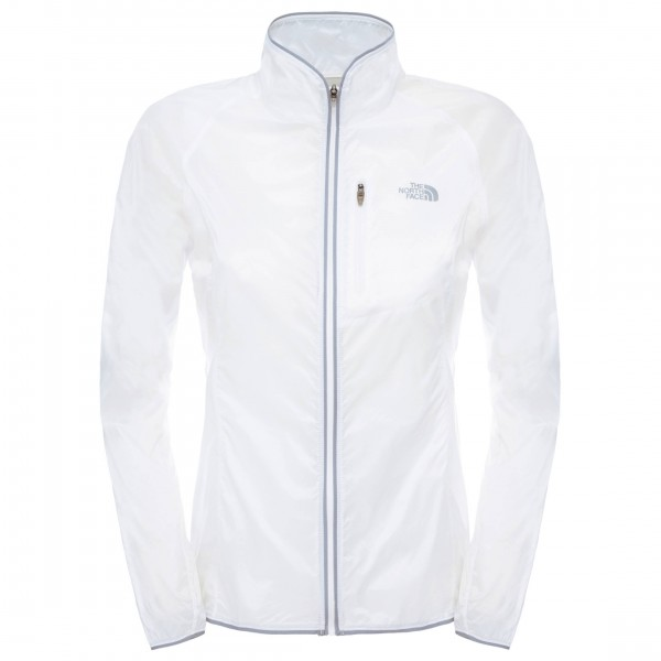 The North Face - Women's NSR Wind Jacket - Juoksutakki
