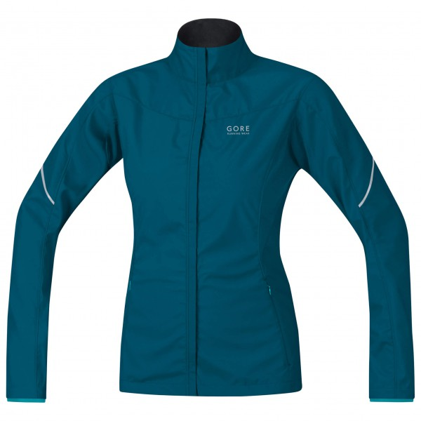 GORE Running Wear - Essential Lady WS AS Partial Jacket