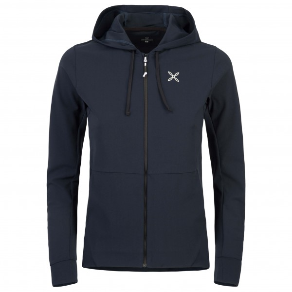 Montura - Easy Sound Hoody Jacket Woman - Running jacket