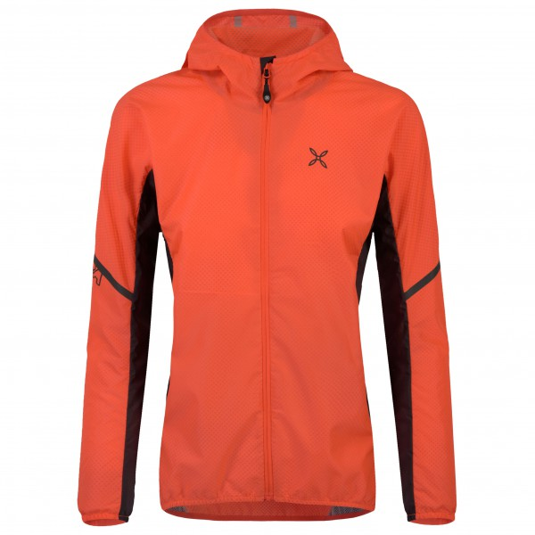 Montura - Revolution Jacket Woman - Joggingjack