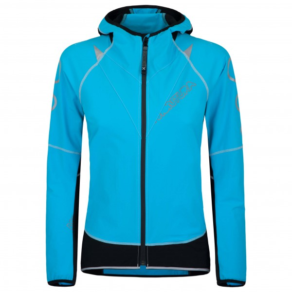 Montura - Run Flash Jacket Woman - Juoksutakki