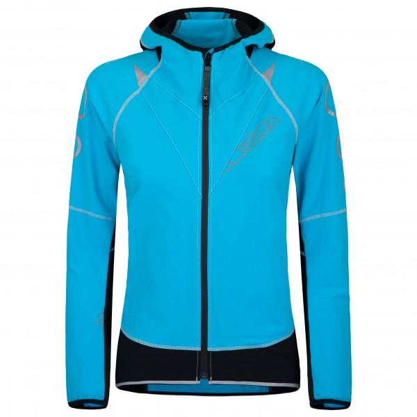 Montura - Run Flash Jacket Woman - Laufjacke