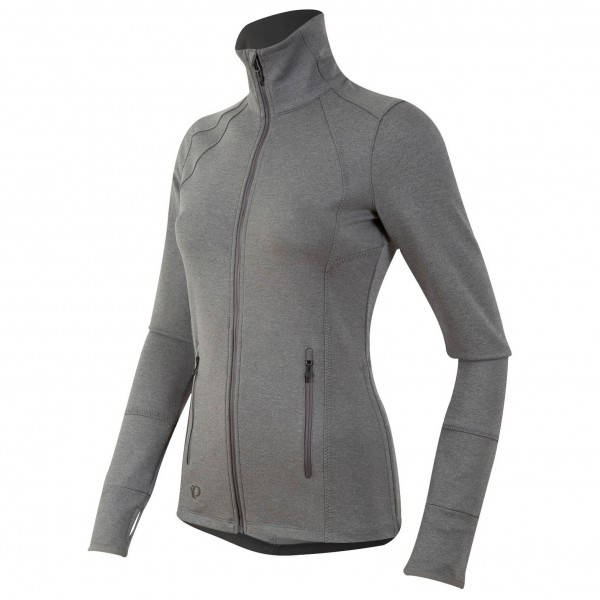 Pearl Izumi - Women's Escape Thermal Full Zip - Veste de run