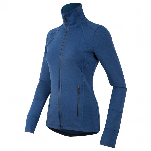Pearl Izumi - Women's Escape Thermal Full Zip - Juoksutakki