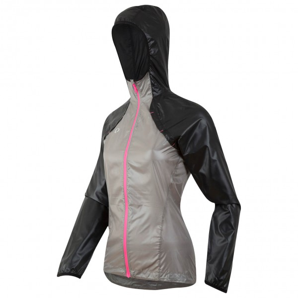 Pearl Izumi - Women's Pursuit Barrier LT Hoody - Juoksutakki