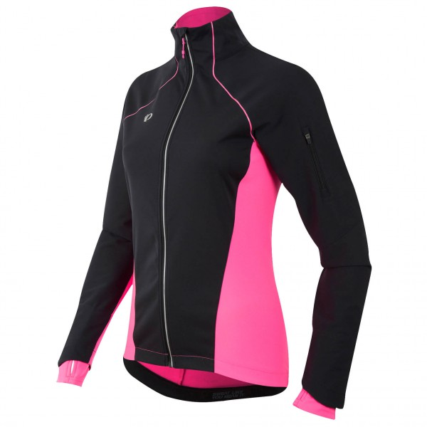 Pearl Izumi - Women's Pursuit Softshell Jacket - Laufjacke