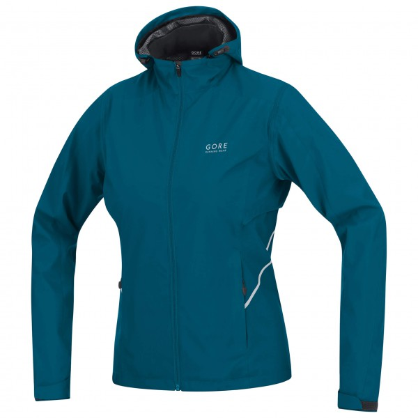 GORE Running Wear - Essential Lady 2.0 WS ActiveShell ZO Jkt