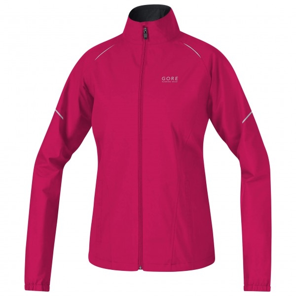 GORE Running Wear - Essential Lady Gore-Tex Active Jacket