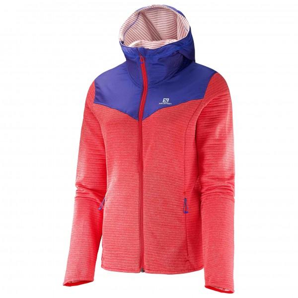 Salomon - Women's Elevate Full-Zip Mid - Running jacket