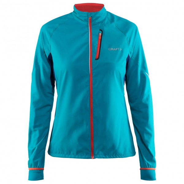 Craft - Women's Devotion Jacket - Joggingjack